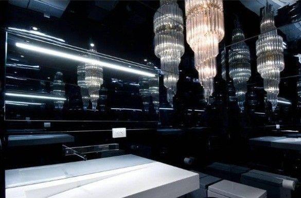 Homesthetics Matthew Perry Bachelor Pad Luxusbad