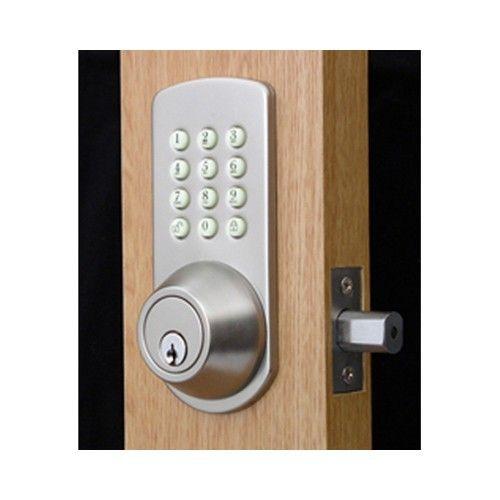 17 Best Images About Keyless Door Locks On Pinterest