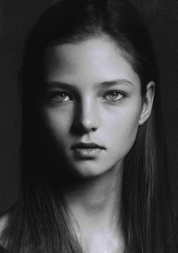 AVANT Models Agency Blog: Alena Shadskaya, test by Alexey ...  |Avant Agency Model