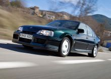 Vauxhall's new VXR8 goes on sale in December, which had me thinking about Luton's previous big bruiser saloons -- and the king of them all, the Lotus Carlton. Read this post by Andrew Noakes on XCAR. via @CNET