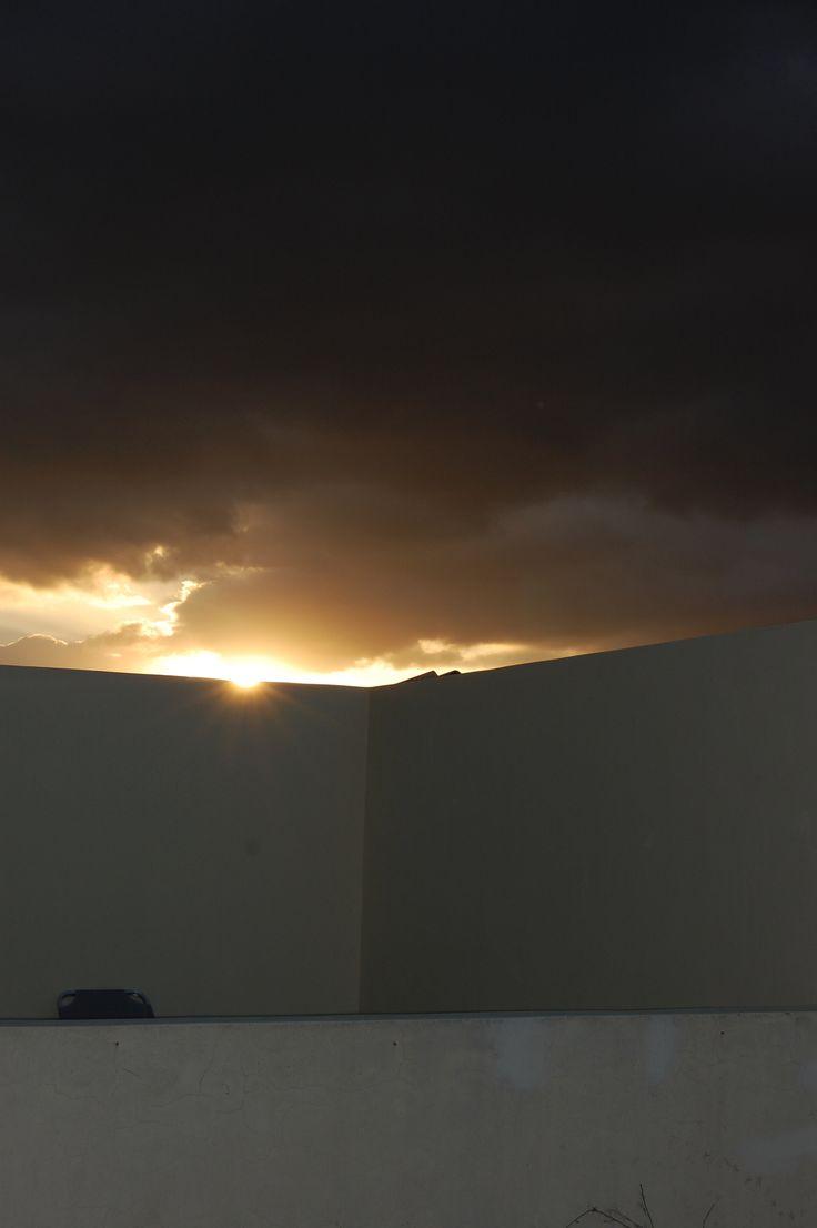 sunrise Crete