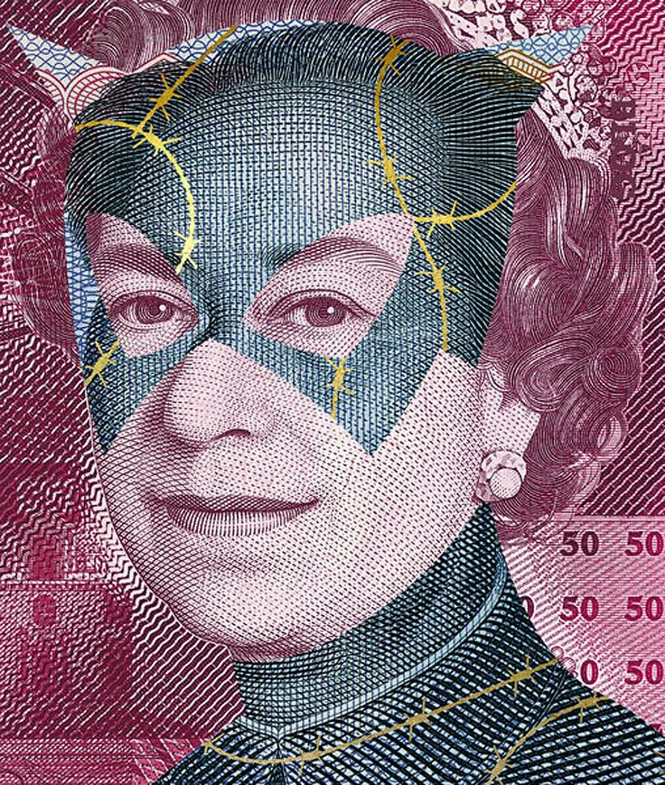 economics meets comics for alessandro rabatti's facebank series⊚ pinned by www.megwise.it #megwise #visualobsession