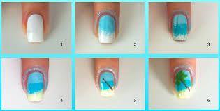 Afbeeldingsresultaat voor nagels lakken in stappen schoenen