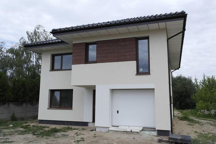 Projekt domu Tytan - fot 9