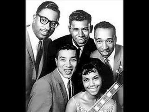 Smokey Robinson & The Miracles - You Really Got A Hold On Me (+playlist)