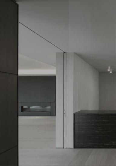 WM Apartment in Knokke by Vincent Van Duysen - Referências Marko Holsten-Kjer Arquitetura