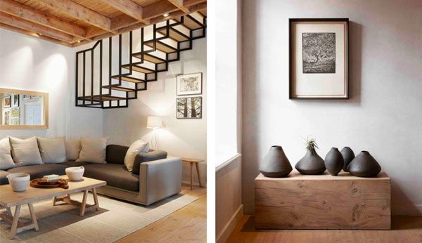 #decor #interior #inspired #wood #natural #ceilings