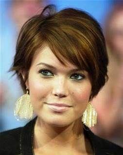 short hair styles for women - Bing Images