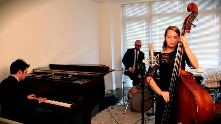 Get this song on our new album: http://msclvr.co/F8WmMC See Kate with us at The Best Buy Theater in NYC on 10/20! Postmodern Jukebox Tour Tix: http://tickets...