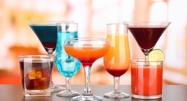 The Ultimate Guide to Every Type of Drink Glass --