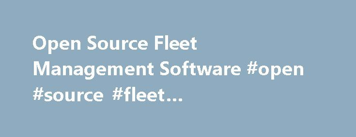 Open Source Fleet Management Software #open #source #fleet #management #software http://trinidad-and-tobago.remmont.com/open-source-fleet-management-software-open-source-fleet-management-software/  # Open Source Fleet Management Software Product News Radiant Vision Systems ProSource® Radiant Source Model™ Software Radiant Vision Systems' ProSource (R) software features enhanced capabilities to help optical and illumination engineers and designers conduct light source analysis and ray…