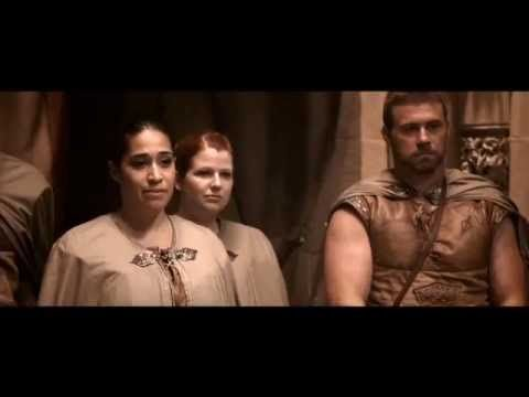"""The Quest"" Trailer - A Fantasy Reality Show on ABC"