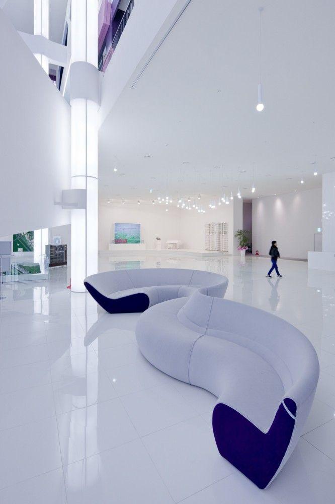 Circle Sofa by Ben van Berkle with Walter Knoll. Best Architect-Designed Products of Milan Design Week 2013. En Panamá, Disponible en #geteca