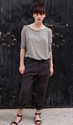 Plümo Ltd: Baggy Linen, Fashion, Humanoid Shirt, Style, Dream, Clothes, Shirts, Summer Outfits, Products