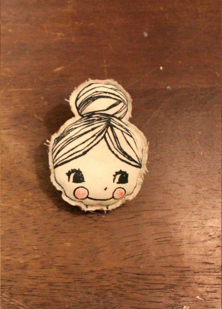 Misha Lulu pin by m.o.m.