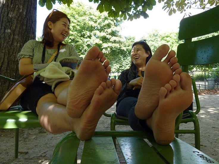Candid feet soles solas pezinhos nat039s feet 04 - 2 part 9