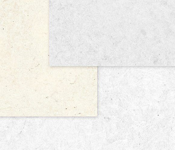 Seamless White Paper Textures By Digital Curio On Creativemarket