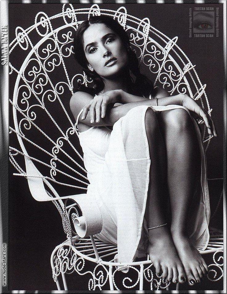 Salma Hayek - ikona piękna