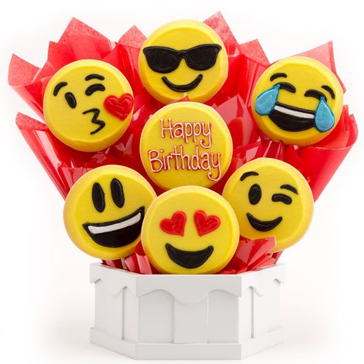 Birthday Bouquets   Birthday Gift Delivery   Cookies by Design