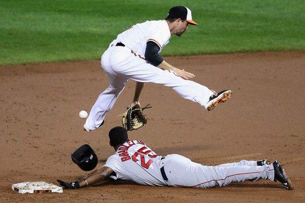 #BostonRedSox kills #BaltimoreOrioles #AL East Standings #MLB #MovieTVTechGeeks…