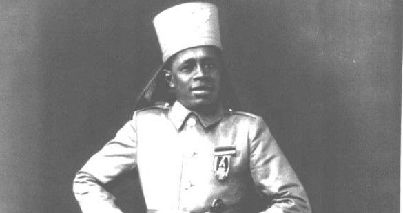 Aquel actor negro en el cine de la Alemania nazi - Marabilias - Tendencias, ocio, cultura y viajes en un magazine VozPopuli