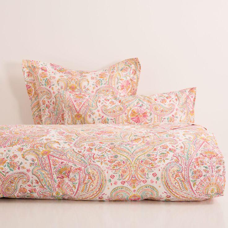 ber ideen zu paisley bettw sche auf pinterest. Black Bedroom Furniture Sets. Home Design Ideas