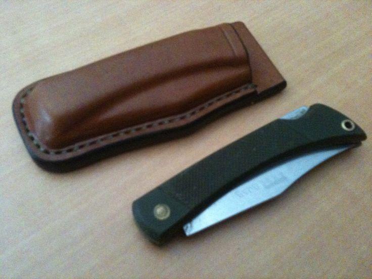 Penknife Case - Koiros e Pelexos https://www.facebook.com/koiros.epelexos