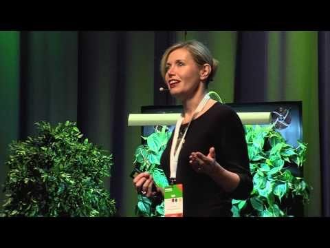 Kasvu Open 2014: Leena Mörttinen - YouTube