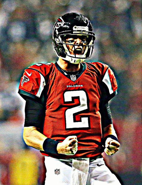 #4 Matt Ryan  2008	2013	78	QB	101
