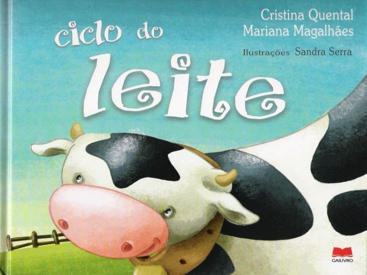 Ciclo do Leite by brunombdcosta via slideshare