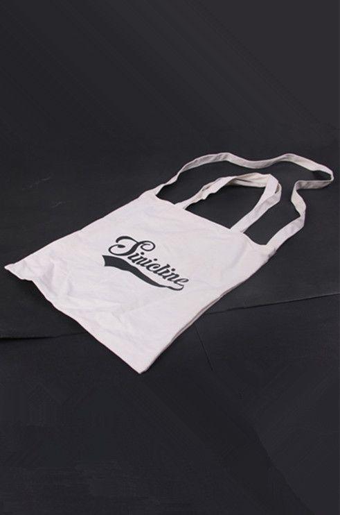 Custom fabric bag by Sinicline #totebag #fabricbag #packaging #sinicline.   Follow @sinicline for more packaging inspiration