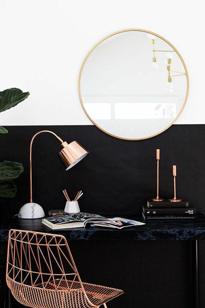 les 184 meilleures images du tableau chambre 2 sur pinterest architecture couleur des murs et. Black Bedroom Furniture Sets. Home Design Ideas