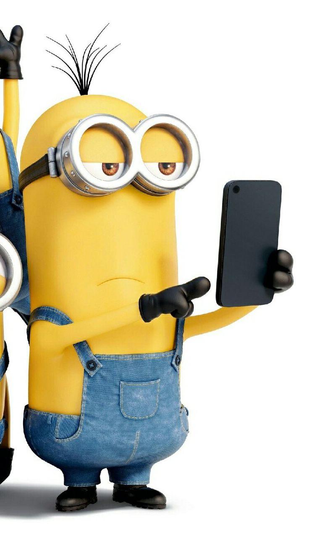Смешные картинки миньоны на телефон в галерею
