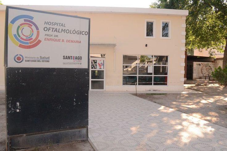 #30 pacientes ingresaron por la guardia en el Hospital De María - Nuevo Diario de Santiago del Estero: Nuevo Diario de Santiago del Estero…
