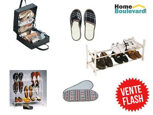 Vente-flash sur les rangements pour chaussures et patins d'appartement #rangement #bonplan  Vous en avez assez de laisser trainer vos chaussures partout dans la maison. Bénéficiez pour encore quelques jours de 20% de réduction sur l'achat d'un rangement pour chaussures et patins d'appartement: http://www.home-boulevard.com/3311-rangement-chaussures-patin-d-appartement  L'équipe Home-Boulevard