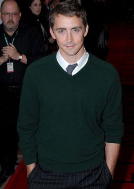 Pushing Daisies' Lee Pace: Yay or nay? - Gay Spy Gay Spy Blog ...