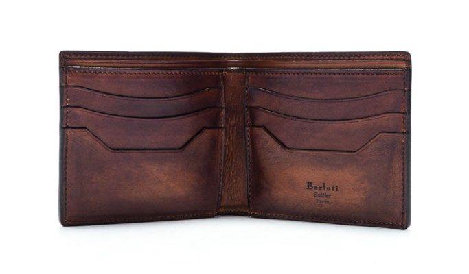 berluti wallet - Google Search