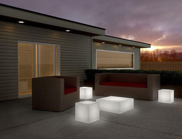 14 best Fournisseur Twist Production images on Pinterest Braid - cube lumineux solaire exterieur