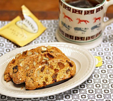 1000+ images about WHOLE WHEAT BISCOTTI on Pinterest ...