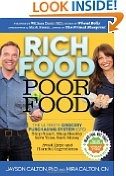 Rich Food Poor Food: The Ultimate Grocery Purchasing System (GPS)