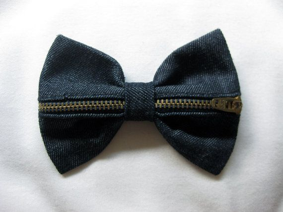 Check out Kyle's Beau's and Yarrow's--custom made bow ties