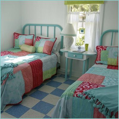 Cottage Painted Floors | Jane Coslick, Tybee Island Cottage Queen: Top Ten Beach Cottage Tips ...