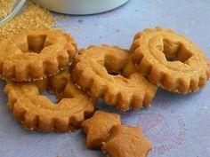 biscotti caramello