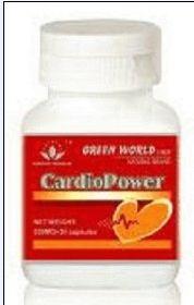 Obat jantung koroner herbal