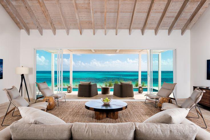 Sail Rock Resort http://www.exceptionalvillas.com/sail-rock-3-bedroom-beachfront-villa-south-caicos/l52049