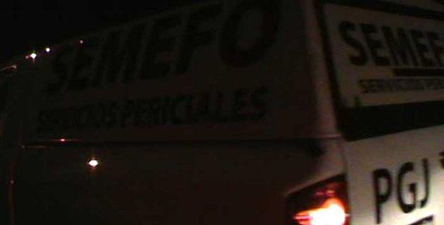 El acontecimiento fue reportado a los números de emergencias aproximadamente a las 4:40 horas de este miércoles, entre las calles José Rosario Bravo y Carapuato, en la colonia Lago II, ...