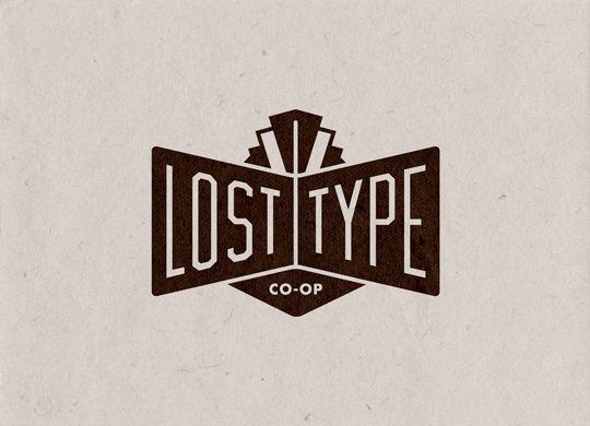 Amazing vintage fonts