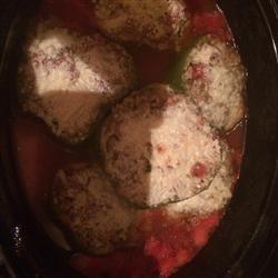 Irresistible Healthy Vegetarian Stuffed Peppers
