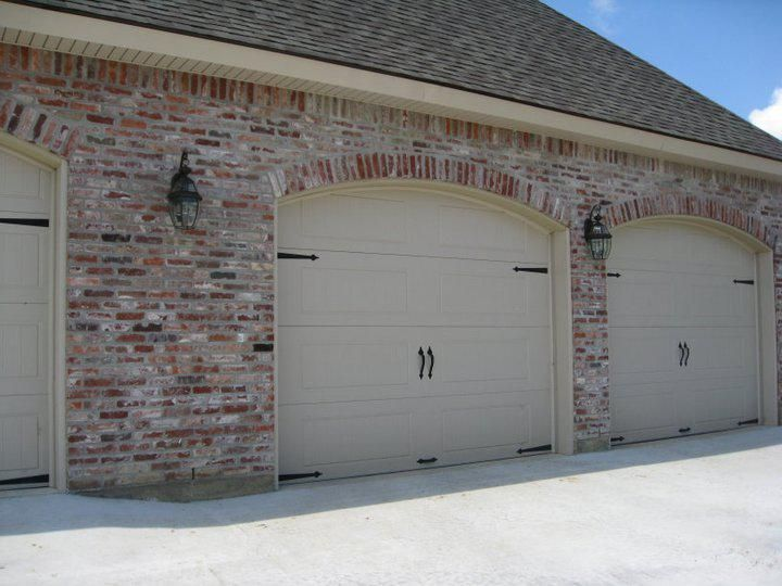 25 best ideas about acadian homes on pinterest acadian for French country garage doors