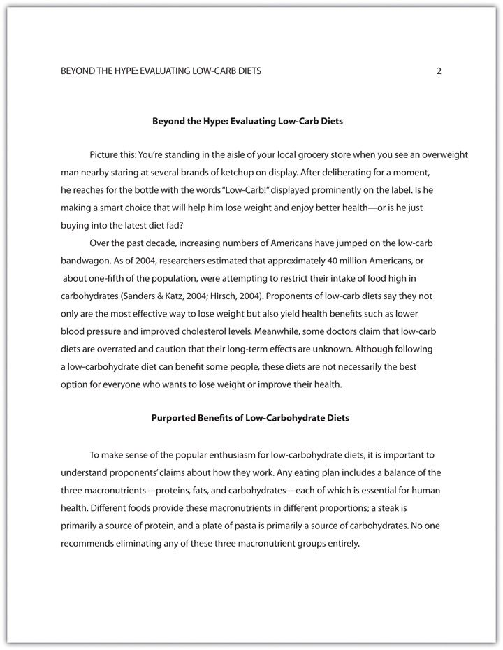Buy apa research paper page examples